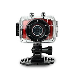 Rich MINI T1 Mount/Holder / Straps / Charger / Sports Action Camera / Waterproof Housing / Cable/HDMI Cable 5MP 2592 x 1944Anti-Shock /
