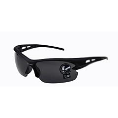 Homens Anti-Reflective/100% UV400 Enrole Óculos de Sol