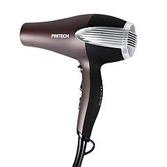 pritech značka profesionální vysoušeč vlasů 2200w ránu sušička perfektní vlasy salon pro rodinné salóny použití