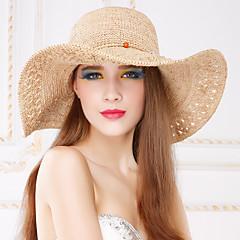 נשים נצרים כיסוי ראש-קז'ואל / חוץ כובעים חלק 1 Head circumference 57cm