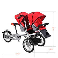 Folding Bikes Pyöräily Others 16 tuumaa Unisex lapset / Unisex Aikuinen Tavallinen Tavallinen Monokokki Tavallinen Teräs