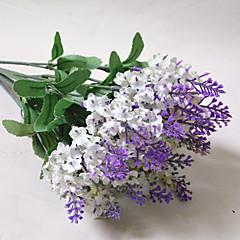 Polyester / Kunststoff Lavendel Künstliche Blumen