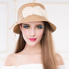 Women's Basketwork Headpiece-Casual / Outdoor Hats 1 Piece
