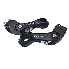 WEST BIKING® Mountain Bicycles Adjustable Angle Stem Bicycle Riser