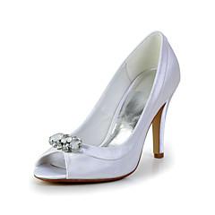 Women's Wedding Shoes Heels/Peep Toe Sandals Wedding/Office & Career/Party & Evening/Dress