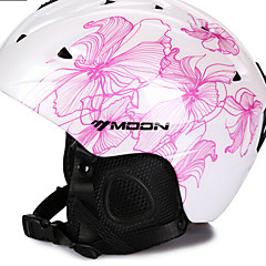 MOON Unisex Mountain Bike helmet 14 Vents Cycling Cycling / Mountain Cycling EPS+EPU