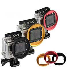 Gopro Accessories Dive Filter / Camera Lens / OthersFor-Action Camera,Gopro Hero 2 / Gopro Hero 3Bike/Cycling / Hunting and Fishing /