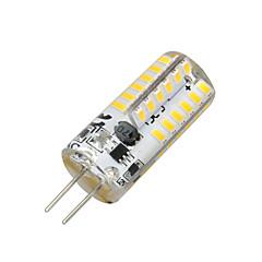 5W G4 LED Mais-Birnen T 48 SMD 3014 400-500 lm Warmes Weiß AC 12 V
