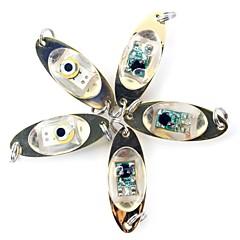 LED zseblámpák LED Vízálló Halászat