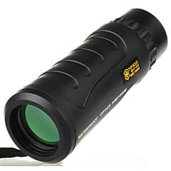MFREE® 8X 40 mm Einäugig Wasserdicht / Beschlagfrei / Generisches / Tattookoffer / Dachkant / High Definition / NachtsichtVolle