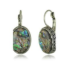 ドロップピアス 女性用 人造真珠 イヤリング 人造真珠