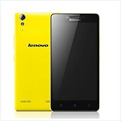 """Lenovo Straight 5.0 """" Android 4.4 Celular (Chip Duplo Quad Core 8 MP 1GB + 16 GB Preto / Branco / Amarelo)"""