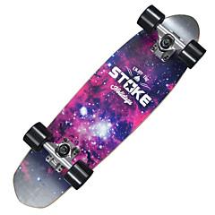 Ahorn Herrn Damen Kinder Unisex Standard-Skateboards Abec-9
