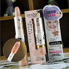 3 Concealer/Contour Dry / Wet Cream Concealer / Dark Circle Treatment / Anti-Acne / Freckle / Anti-wrinkle Eyes / Face / Lips / Others