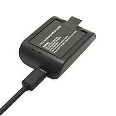 Acessórios para GoPro Bateria Conveniência, Para-Câmara de Acção,SJCAM Outros