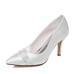 Women's Wedding Shoes Heels Heels Wedding / Party & Evening