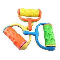 모래 게임 도구는 모델 해변 모래 장난감 롤