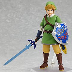 The Legend of Zelda Link PVC Anime Action-Figuren Modell Spielzeug Puppe Spielzeug