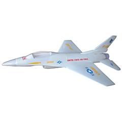 KIT Skyartec F16 Børsteløs Elektrisk Fjernstyrt quadkopter 5ch EPO White Umontert Pakke