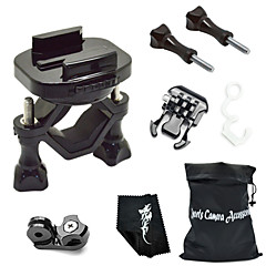 Gopro AccessoriesProtective Case / Gopro Case/Bags / Screw / Buoy / Clip / Flex Clamp / Wrenches / Mount/Holder / Cleaning Tools /