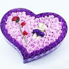 Bruid / Bruidsmeisje Gifts-1 Stuk / Set Geschenkverpakkingen Geliefden Valentijn Eco-Vriendelijk Materiaal Niet-persoonlijk