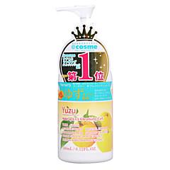 Nursery Oil-control/Pore-Minimizing Gel 180ML Makeup Remover