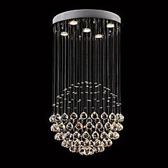 3 Lysestager ,  Moderne / Nutidig / Tradisjonell / Klassisk / Rustikt/hytte / Tiffany / Vintage / Rustik / Ø Galvaniseret Feature for