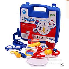 van het huis kinderen arts medicijnen box speelgoed kit jongen meisje kinderen puzzel