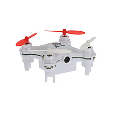 Others L7C Drone 6 akse 4 kanaler 2.4G RC quadrokopter 360 graders flyvning