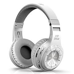 fones de ouvido Bluetooth v4.1 (com alça) para telefone celular