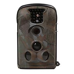 bestok® percorso di caccia visione fotocamera da 12 megapixel 720p HD notte nascosto sostegno mini macchina fotografica 5210A multilingue
