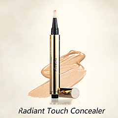 Red&Black Radiant Touch Concealer Pen For Fine Lines Dark Circle Spots 2.5ml