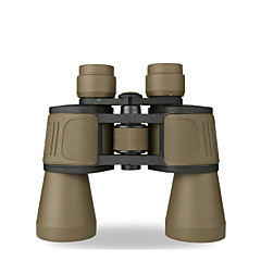 MOGE 7X50 mm Binoculars Waterproof High Definition Night Vision General use Fully Coated Normal 168M/1000M Independent Focus