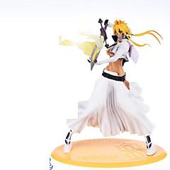 Anime Action Figurer Inspirert av Dead Cosplay PVC 27 CM Modell Leker Dukke