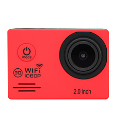 OEM SJ7000 Sports Action Camera 3MP 2048 x 1536 / 2592 x 1944 / 3264 x 2448 / 1920 x 1080 / 3648 x 2736 / 640 x 480Adjustable / wireless