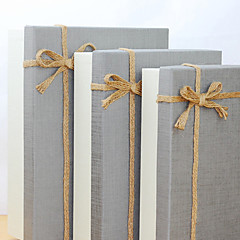 3 Piece/Set Favor Holder-Cuboid Card Paper Gift Boxes Non-personalised