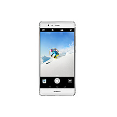"HUAWEI P9 5.2 "" Android 6.0 Smartphone 4G (SIM Dual Octa Core 12 MP 3GB + 32 GB Gris / Plata)"