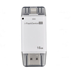 iPhone6 ​​/ 5 double usage OTG ordinateur mobile u disque