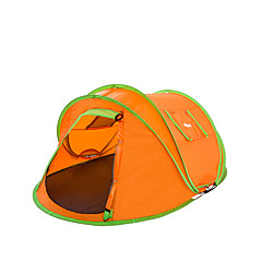 Makino 2-3 person automatic Instant Tent for Camping,Backpacking Mountaineering M511610006