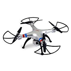 Drone SYMA X8G 4-kanaals 6 AS Met 5.0MP HD-camera Terugkeer Via 1 Toets Headless-modus 360 Graden Fip Tijdens Vlucht Met camera RC