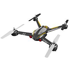 Dron XK X252 4Kanály 6 Osy 2.4G S kamerou RC kvadrikoptéraFPV / Jedno Tlačítko Pro Návrat / Auto-Vzlet / Headless Režim / 360 Stupňů