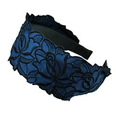 kvinners pannebånd typen 00041 tilfeldig farge tilfeldig mønster