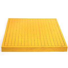 """המלוכה st. 32 מ""""מ עץ דגי ענן הצלחת בבת אחת חליפת לוח שחמט הסיני דו-צדדית דו-שימושית + כפול / פחיות שיזף המשותף"""