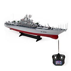 HT 2878A 1:275 RC Boat Harjaton sähköinen 2