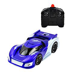 voiture télécommande jouet intelligent va monter un mur de voiture de contrôle à distance d'étranges nouveaux jouets modèle 1