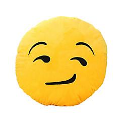 Legetøj tøjdyr Emoji Høj kvalitet Originalt legetøj Drenge / Pige Tekstil