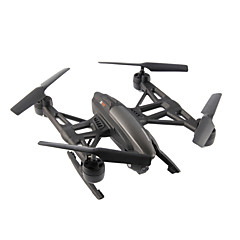 Others JXD509W dar 6 as 4-kanaals 2.4G RC QuadcopterTerugkeer via 1 toets / Auto-Takeoff / Headless-modus / 360 graden flip tijdens