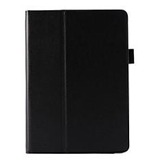のために スタンド付き / オートオン/オフ ケース フルボディー ケース ソリッドカラー ハード PUレザー Apple iPad Pro 12.9''