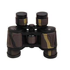 PANDA 8 40mm mm Binoculars BAK7  / Weather Resistant 168/1000m 30mm Central Focusing Multi-coated General use