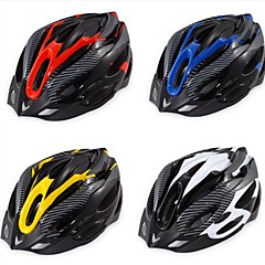 Unisex Cycling Helmet Bike Bicycle Helmet EPS+PC Material Ultralight Adjustable Helmet 1pc
